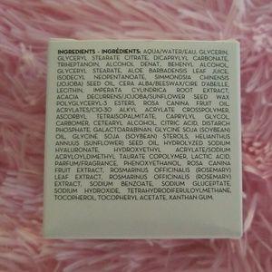 Korres Makeup - Korres Wild Rose Vitamin C Sleeping Mask